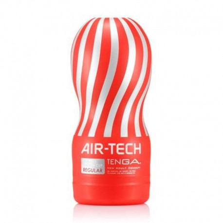 TENGA Air Tech Regular Reusable Vacuum Masturbation Cup